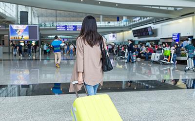 海外旅途安全(课程一)