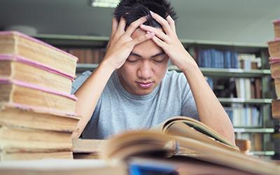 留学生的心理安全(课程一)
