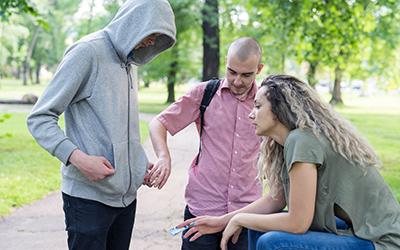 留学生的社交安全(课程二)